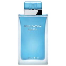D&G Light Blue Eau Intense 100ml Eau de Parfum 100 ml