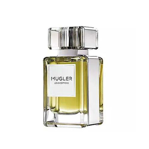 Mugler Les Exceptions Oriental Express  Eau De Parum 80ml