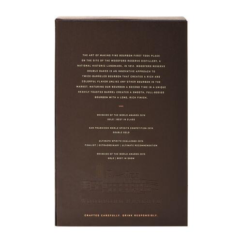 Jack Daniels Double Oaked  American Whisky 1L