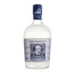 Diplomatico Diplomatico Planas White Rum 70cl