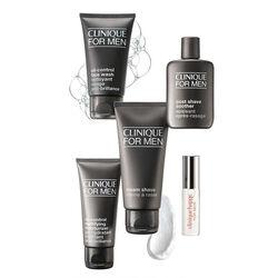 Clinique For Men  Travel Pros Oily Skin