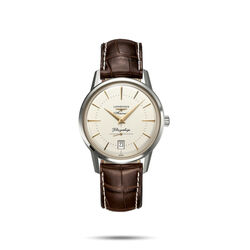 Longines  L47954782 Flagship Heritage 38.50mm 38.50mm