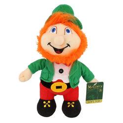Irish Memories Da Mcginty Soft Toy