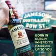 Jameson Irish Whiskey Ireland Original  0.70ltr 70cl Bottle