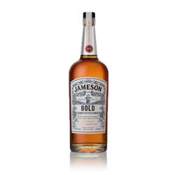Jameson Irish Whiskey Bold 1L Bottle