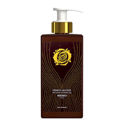 Memo French Leather Soft Hand Gel 250ml