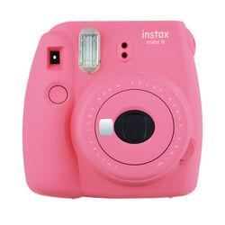 Fuji Instax Mini 9 Plus 10 Shots Flamingo Pink