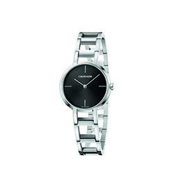 Calvin Klein K8N23141 Cheers Bracelet Strap Watch Ladies Silver