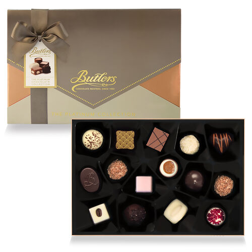 Butlers 210g Platinum Selection