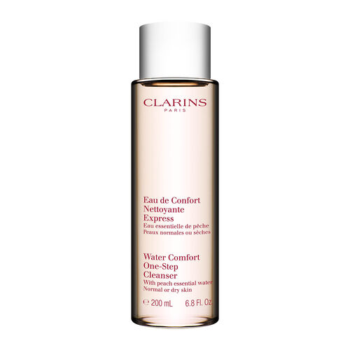 Clarins Water Comfort  One Step Cleanser 200ml