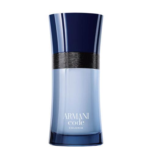Armani Armani Code Colonia Eau de Toilette 50ml