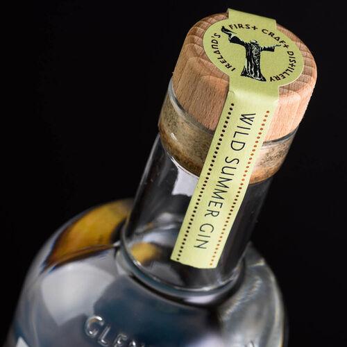 Glendalough Summer Gin 70CL