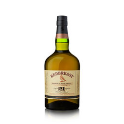 Redbreast Irish Whiskey 21 Yo 70cl Bottle