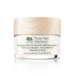 Origins Three Part Harmony Nourishing Cream 50ml