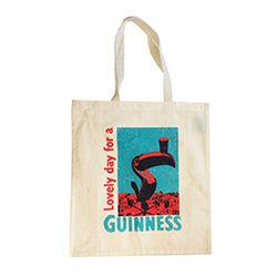 Guinness  Natural Toucan Tote Bag