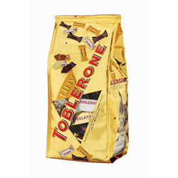 Toblerone Tinys Milk Chocolate   In Bag 272g