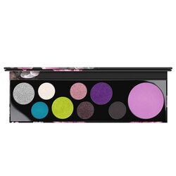 MAC Mac Girls Pretty Punk  Set Palette