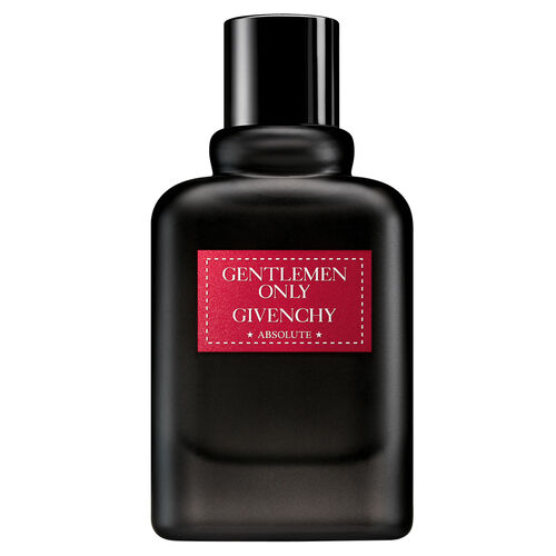 Givenchy Gentlemen Only Absolute Eau de Parfum 50ml