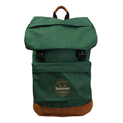 Guinness  Irish Label Bottle Backpack