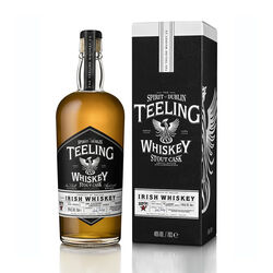 Teeling Whiskey Company Galway Bay Imperial Stout Cask 70cl
