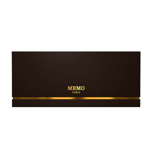 Memo Irish Leather Guest Kit 50ml