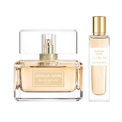 Givenchy Dahlia Divin Nude Eau de Parfum  Travel Exclusive Set 50ml