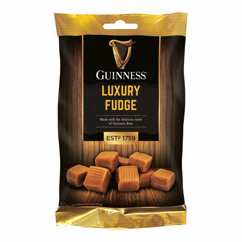 Guinness Guinness Fudge Bag 120g