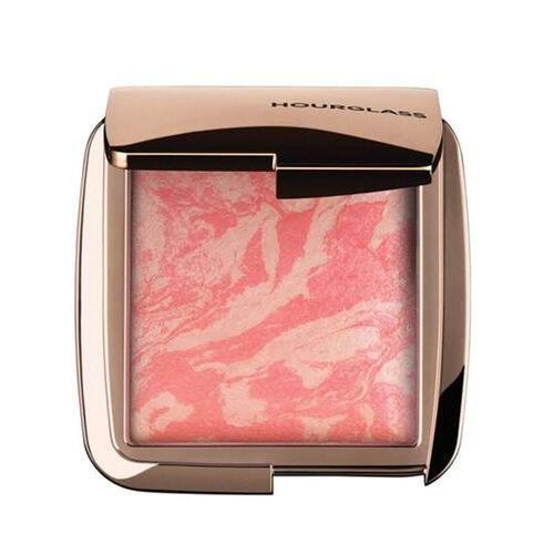 Hourglass Ambient Strobe Light Blush