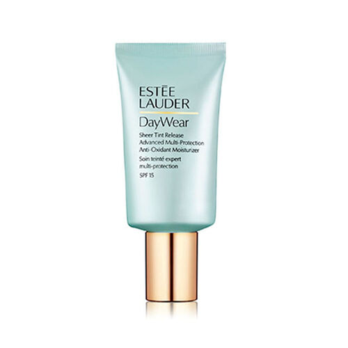 Estee Lauder DayWear Sheer Tint Release  Advanced Multi-Protection Anti-Oxidant Moisturizer SPF 15  50ml