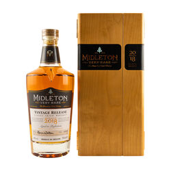 Midleton Very Rare Irish Whiskey 70cl