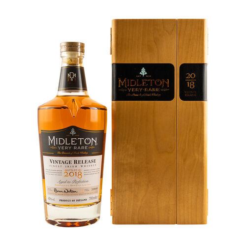 Midleton Very Rare Irish Whiskey 70cl