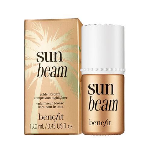 Benefit Sun Beam Golden Bronze Highlighter