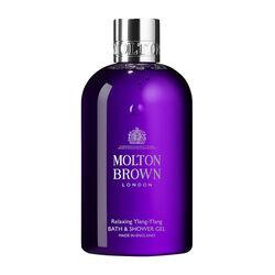 Molton  Brown Relaxing Ylang-Ylang  Bath & Shower Gel 300ml