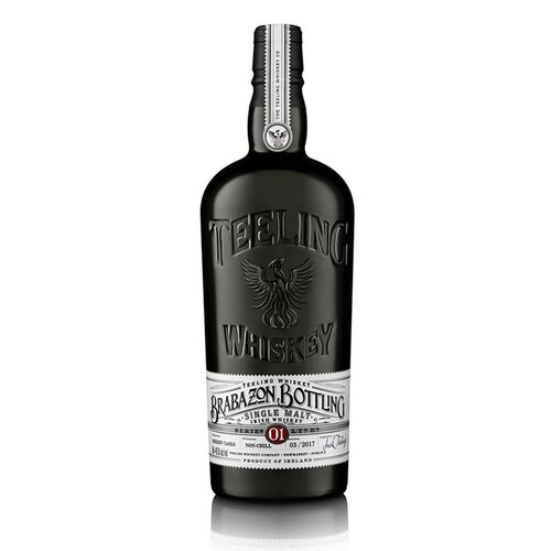 Teeling Whiskey Company Brabazon Bottling Series 1 70cl