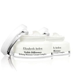 Elizabeth Arden Visible Difference  Refining Moisture Cream Duo