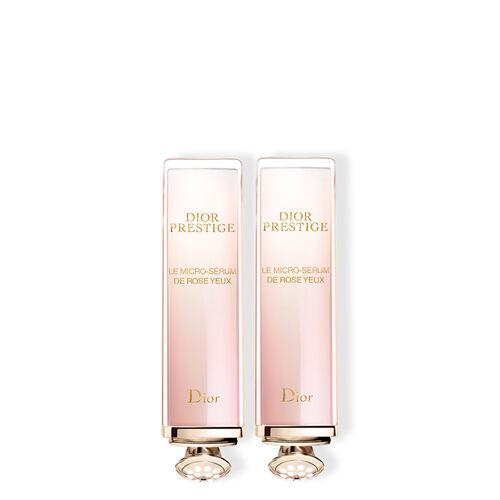 Dior Dior Prestige  Le Micro-Sérum de Rose Yeux Anti-Dark Circles and Anti-Undereye Puffiness