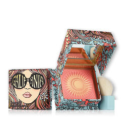 Benefit GALifornia  Sunny Golden Pink Blusher