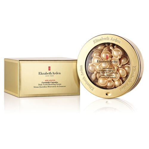 Elizabeth Arden Advanced Ceramide Capsules  Daily Youth Restoring Serum 60 Capsules
