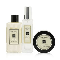 Jo Malone London Fragrance Layering Collection (English Pear & Freesia Cologne ) 30ml, 50ml, 100ml Collection