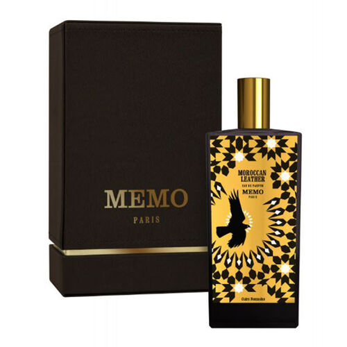 Memo Moroccan Leather Eau de Parfum 75ml