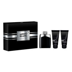 Montblanc Legend Eau de Toilette Set 100ml Set
