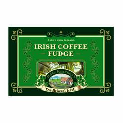 Kate Kearney Irish Coffee Fudge Box 200g