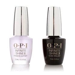 OPI Infinite Shine Gel Effects  Starter Duo Pack 15ml