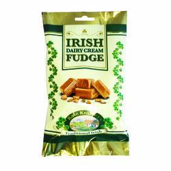 Kate Kearney Dairy Cream Fudge Bag 125g