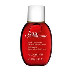 Clarins Eau Dynamisante Deodorant Spray  100ml