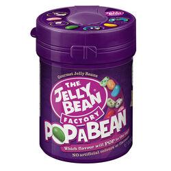 The Jelly Bean Factory Pop A Bean  100g
