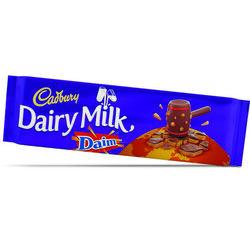 Cadbury Daim Tablet  270g