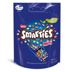 Smarties Mini Sharing Pack 446g