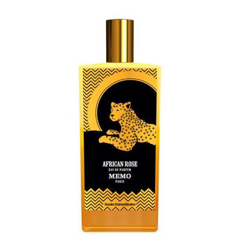Memo African Rose Eau de Parfum 75ml