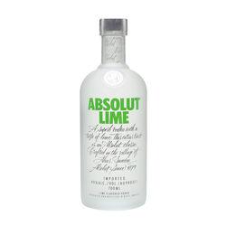Absolut Vodka  Lime 70cl